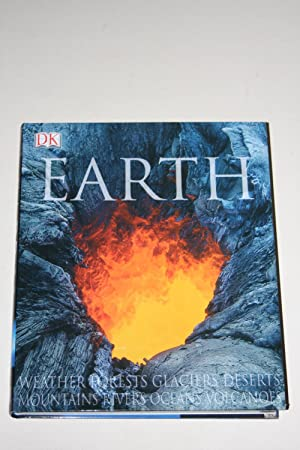Earth: LUHR, James F