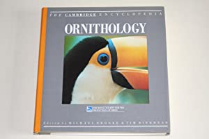 The Cambridge Encyclopedia Ornithology