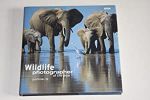 Wildlife Photographer Of The Year - Portfolio 12