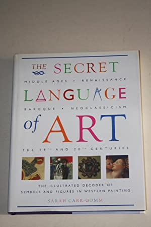 The Secret Language Of Art - The Illustrated Decoder Of Symbols And Figures In Western Painting