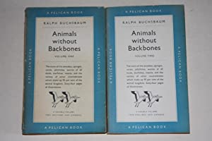 Animals Without Backbones - An Introduction To The Invertebrates