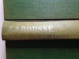 Larousse Gastronomique - The Encyclopedia Of Food,: MONTAGNE, Prosper