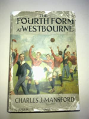 The Fourth Form At Westbourne