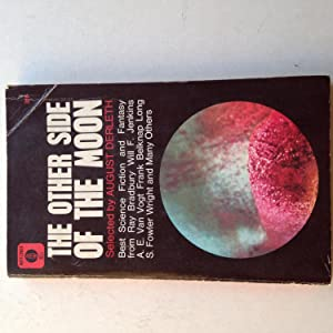The Other Side Of The Moon: DERLETH, August (selector)