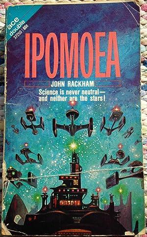 Ipomoea & The Brass Dragon: RACKHAM, John &