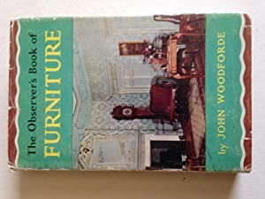 The Observer's Book Of Furniture