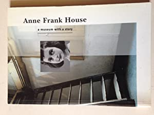 Anne Frank House - A Museum With A Story