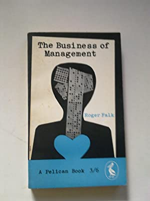 The Business Of Management - Art Or Craft?