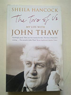 The Two Of Us - My Life With John Thaw