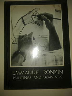 Emmanuel Ronkin - Paintings And Drawings