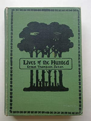 Lives Of The Hunted
