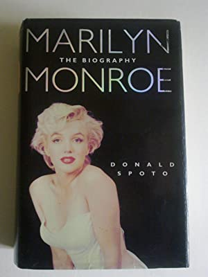 Marilyn Monroe - The Biography