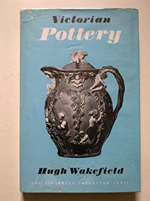 Victorian Pottery