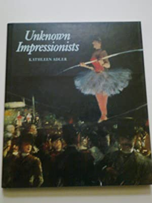 Unknown Impressionists