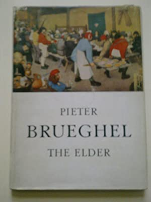 Pieter Brueghel - The Elder