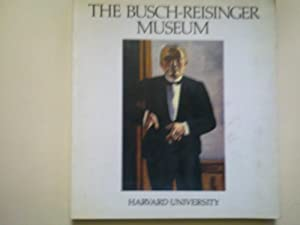 The Busch-Reisinger Museum