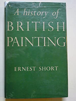 A History Of British Painting
