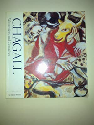 Chagall - Watercolors & Gouaches