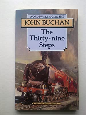 The Thirty - Nine Steps: BUCHAN, John