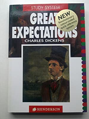 Great Expectations (Henderson Study System): DICKENS, Charles