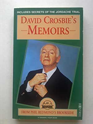 David Crosbie's Memoirs