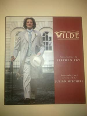 Wilde - The Screenplay