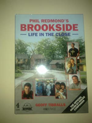 Phil Redmond's Brookside - Life In The Close