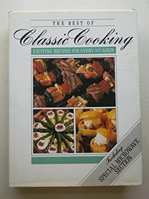 The Best Of Classic Cooking