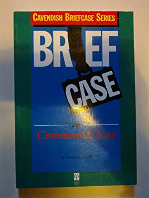 Briel Case On Commercial Law