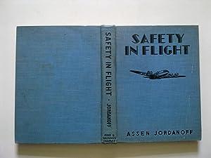 Safety In Flight: JORDANOFF, Assen