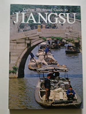 Jiangsu - Collins Illustrated Guide