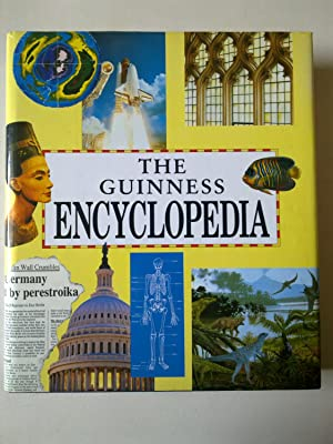 The Guinness Encyclopedia