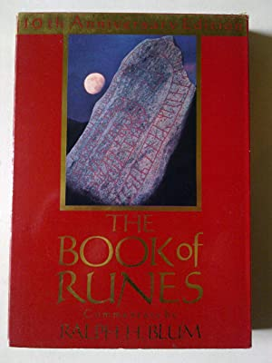 The Book Of Runes - A Handbook For The Use Of An Ancient Oracle: The Viking Runes