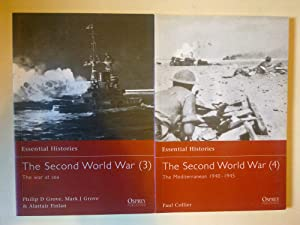 Second World War (4) The Mediterranean 1940-1945