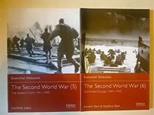 Second World War (5) The Eastern Front 1941-1945
