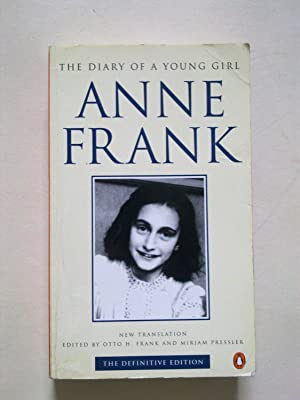 The Diary Of A Young Girl -: FRANK, Anne