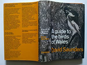 A Guide To The Birds Of Wales