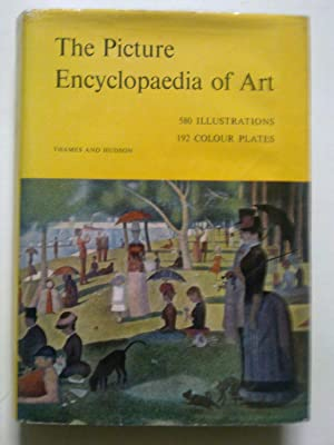 The Picture Encyclopaedia Of Art