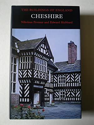 The Buildings Of England - Cheshire