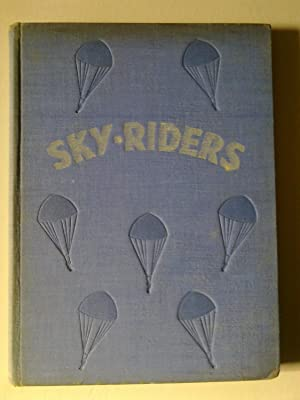 Sky Riders - A Book Of Famous