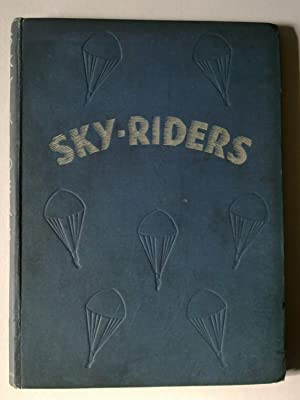 Sky Riders - A Book Of Famous: HARPER, Harry