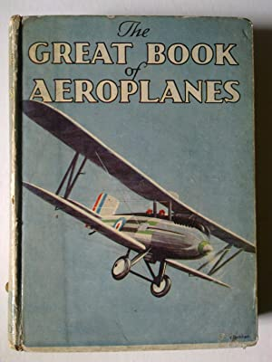 The Great Book Of Aeroplanes