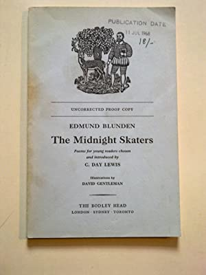 The Midnight Skaters