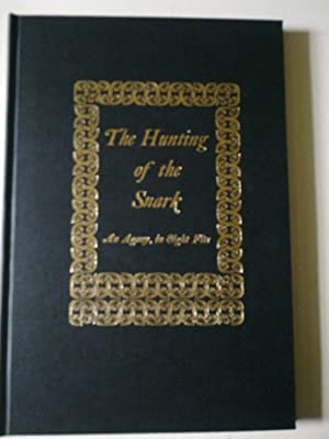 The Hunting Of The Snark - An Agony, In Eight Fits