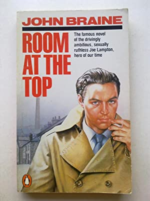 Room At The Top: BRAINE, John