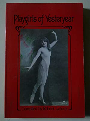 Playgirls Of Yesteryear