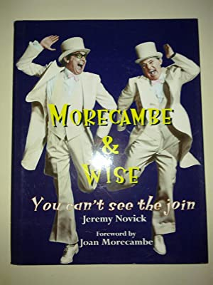 Morecambe & Wise - You Can't See The Join