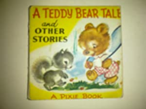 A Teddy Bear Tale And Other Stories