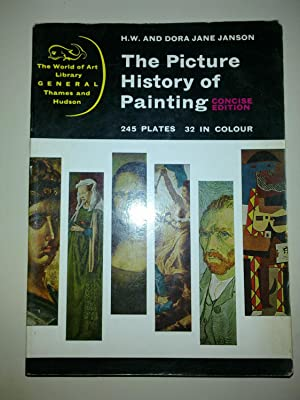 The Picture History Of Painting From Cave Painting To Modern Times