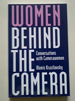 Women Behind The Camera - Conversations With Camerawomen